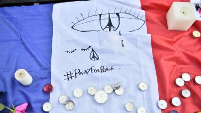 Maribel Hastings: Terror en París, separando la paja del trigo GettyImag...