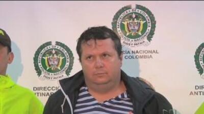 Henry Fariñas fue detenido en Nicaragua