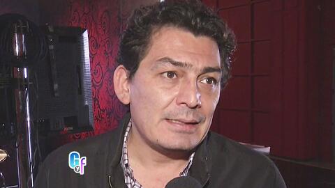 José Manuel Figueroa sigue devastado como muchos otros famosos por la mu...