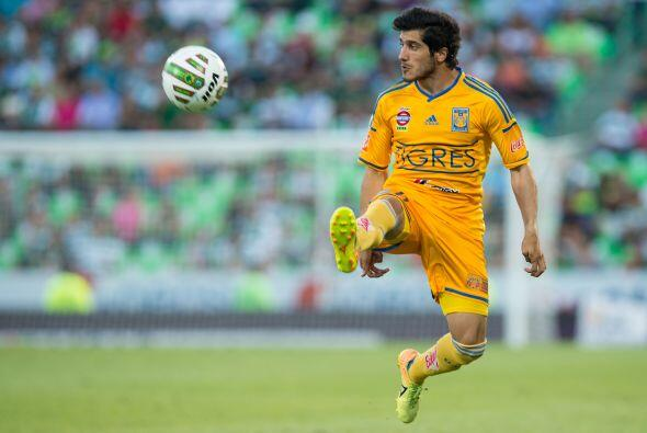 El Mago: Damián Álvarez sigue siendo un futbolista sobresaliente con su...