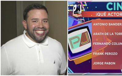 Molusco sorprendido a su nominación en Premios Juventud 2016