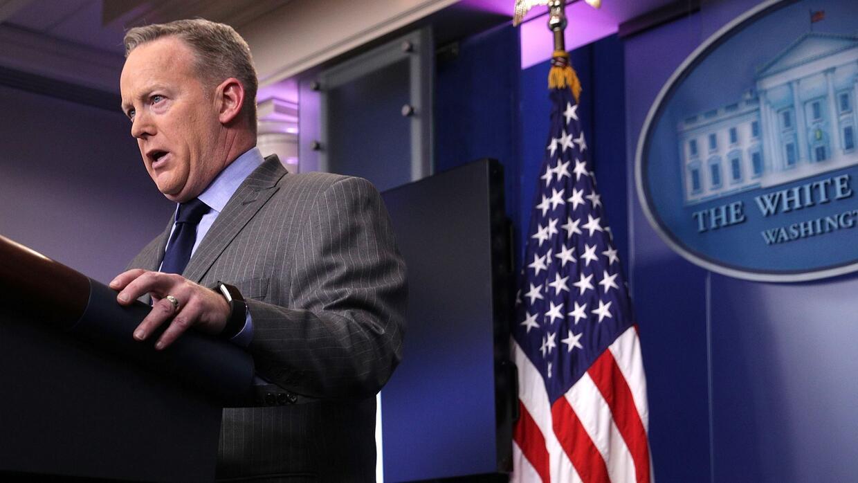 La Casa Blanca reafirma, sin pruebas, que hubo un fraude masivo en las e...