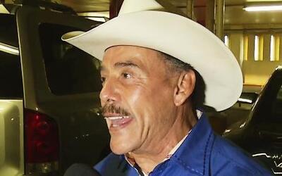 Don Pedro Rivera participaría en reality de Chiquis