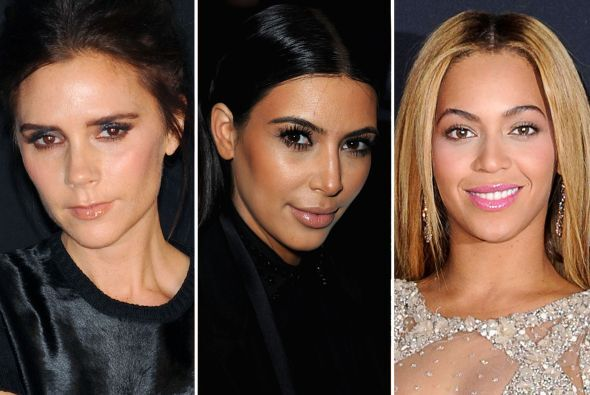 Para mantenerse jóvenes y bellas, estas celebridades recurren a tratamie...