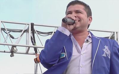 La Arrolladora Banda El Limón sigue negando que Jorge Medina esta fuera...