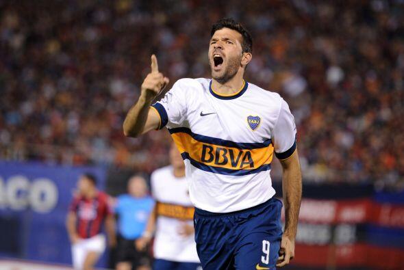 Boca de acuerdo a  Euromericas Sport Marketing es el conjunto Argentino...