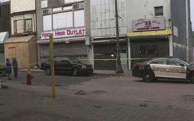 Un muerto y cinco heridos es el resultado de un tiroteo en un club noctu...