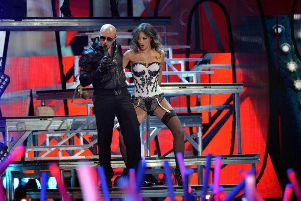 El cantante cubano se llevó el mejor de los premios, Premio &Iacu...