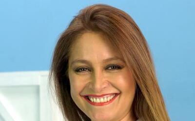 ¿Te imaginas llamar a Daniela Romo como Teresa?