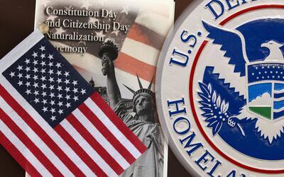 En un minuto: Estados Unidos otorgó por error la ciudadanía a por lo men...