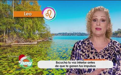 Mizada Leo 07 de diciembre de 2016