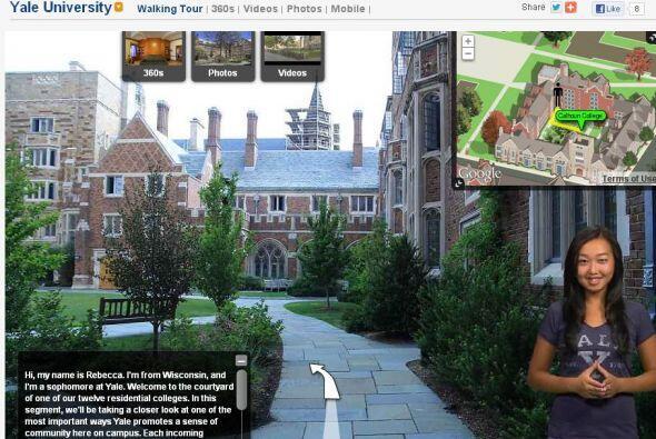 JUNIOR | Febrero   Si puedes, planifica la visita a los campus de las un...