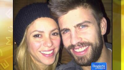 Shakira podría repetir la historia de su primer embarazo