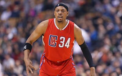 Paul Pierce.