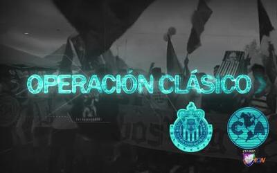 Operación Clásico: Cómo se prepara Guadalajara
