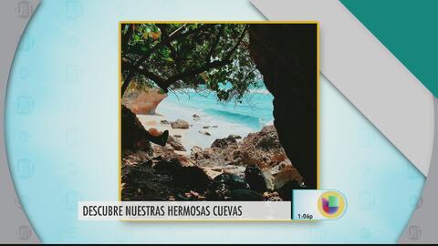 En Puerto Rico hay una diversidad de cuevas y cavernas para explorar