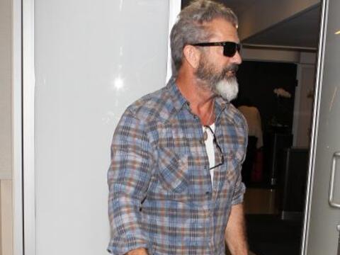 Muchos papás de Hollywood ya no se preocupan por verse bien fuera...