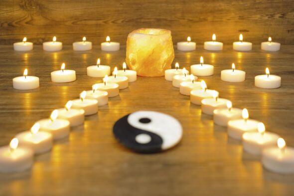 El yin y el yang  Cuando se entiende el yin y el yang comprendemos mucha...