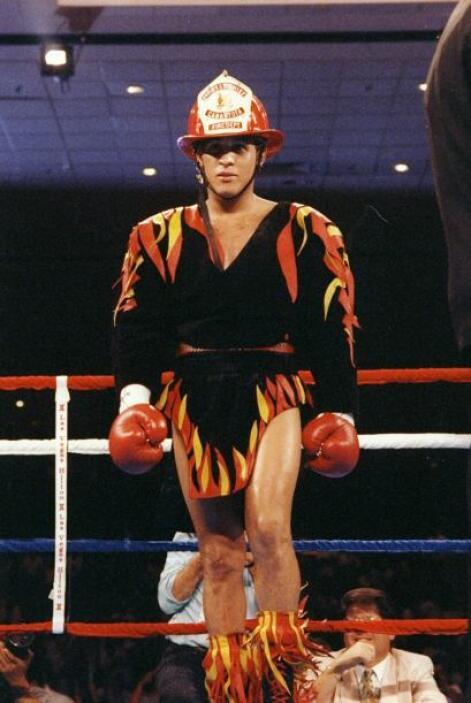 7. El Campeón de Puerto Rico y de los latinos de Estados Unidos