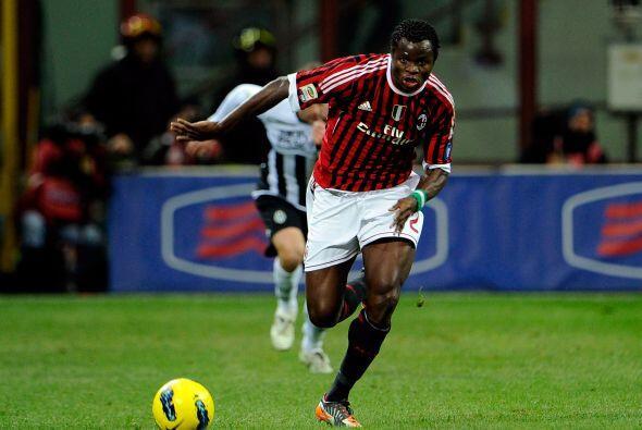 Y los rossoneri lo consiguieron con fuerza y fútbol. El Mil&aacut...