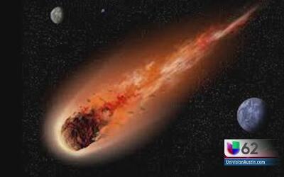 Asteroide pasará muy cerca de la Tierra