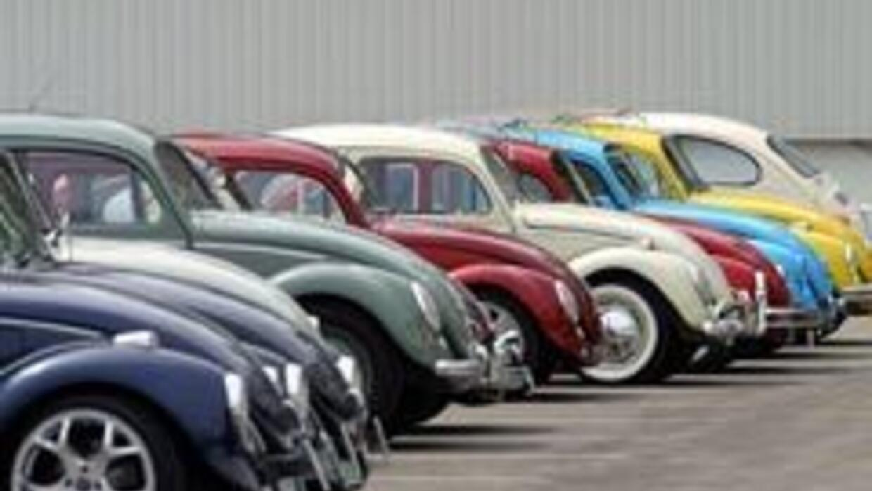 VW Bicentenario