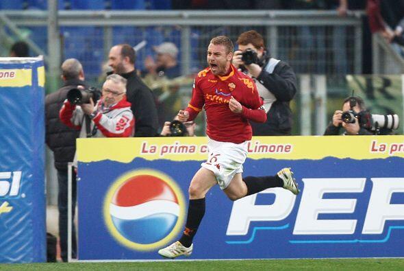 En el minuto 17 de acciones el Inter ya estaba abajo en el marcador.