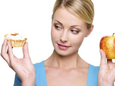 Si estás sufriendo porque te uniste a otra dieta más que t...