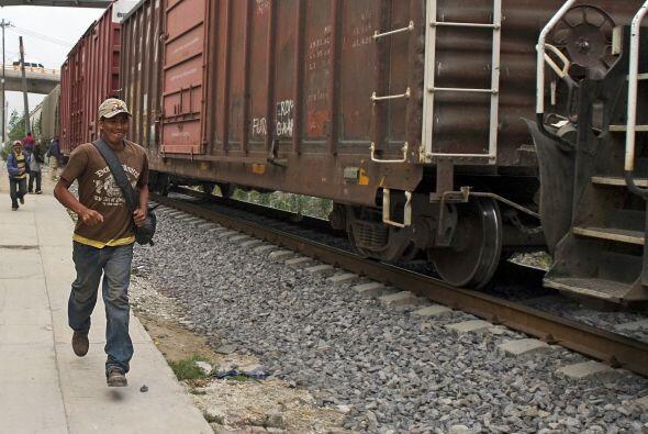 Según un cálculo de la Comisión Nacional de Derechos Humanos de México,...