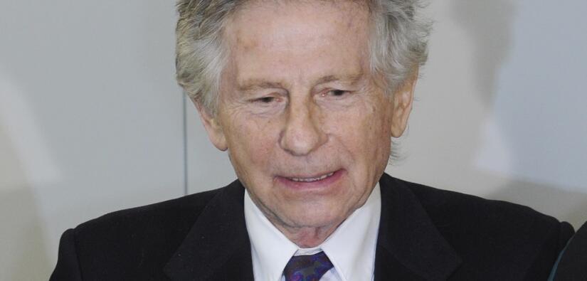 Roman Polanski lleva prófugo de la justicia estadounidense cuatro...