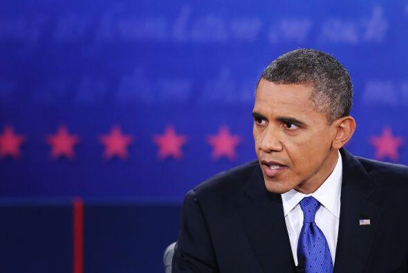 """""""Es importante recordar lo que pasó en Libia"""", subrayó el presidente, tr..."""