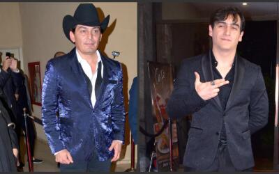 José Manuel Figueroa no ha podido comunicarse con su hermano Juli...