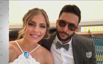 Daniela Di Giacomo se casó pero no nos invitó, ella explicó por qué