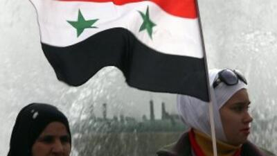 Los ciudadanos sirios podrán opinar el 26 de febrero en el referéndum pa...