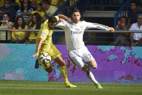 La diferencia que marcan las estrellas le bastó al Real Madrid para ganar.