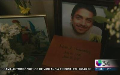 Millonaria indemnización para familia hispana