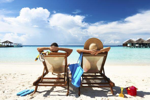 Los días de vacaciones son, efectivamente, un tiempo en el cual p...