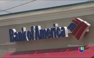 El Bank of America llegó a un acuerdo por millonaria multa