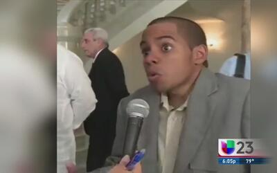 Invitados escogidos para criticar a Obama