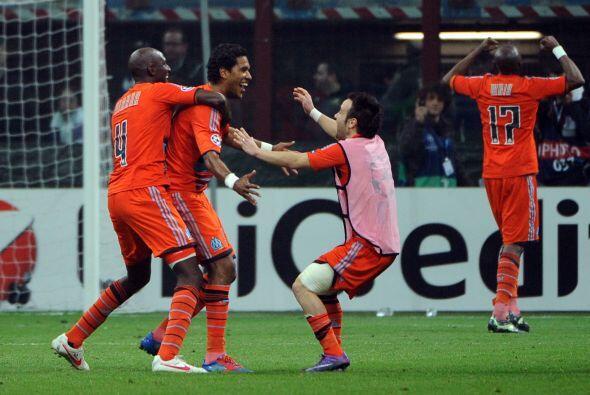 Contra pronóstico, los hombres de Didier Deschamps han avanzado h...