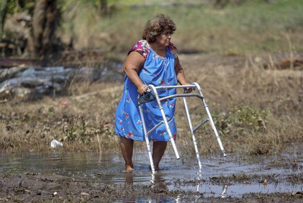 7. Veracruz  Porcentaje de su población en pobreza extrema: 14.3%