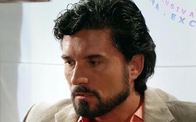 Diego Olivera confesó que su profesión le ha traído problemas matrimoniales