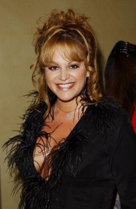 La primera vez de Jenni Rivera en Latin GRAMMY fue en 2002. Así la vimos...