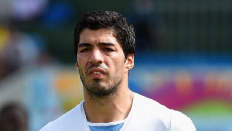 Luis Suárez podrá entrenar.