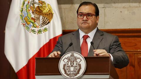 Impresionante patrimonio del exgobernador de Veracruz,  Javier Duarte,...