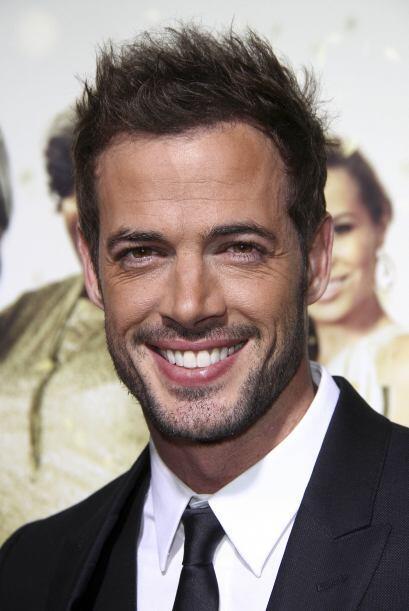 William es padre de Christopher Alexander Levy que igual que él e...