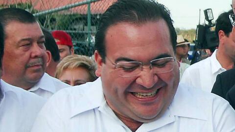 Exgobernador de Veracruz Javier Duarte, en la mira del gobierno de Costa...