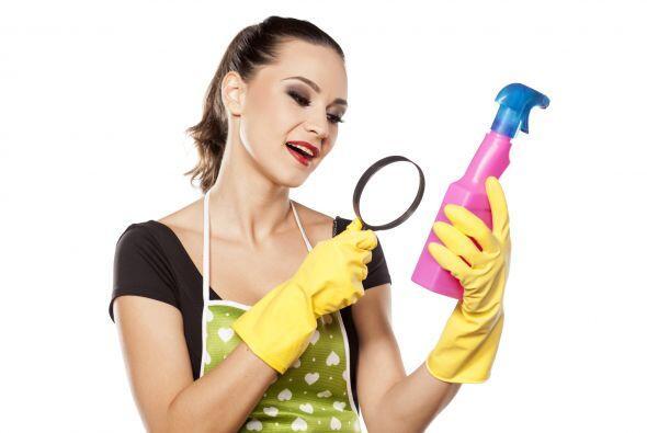 Green Seal y ECOLogo son organizaciones que certifican productos de limp...