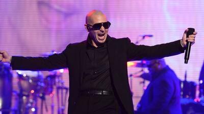 El rapero se presentará en el Hotel Thompson en Miami Beach donde ofrece...
