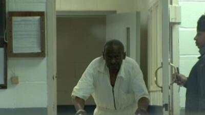 Joe Branch lleva 53 años preso y aún le faltan 145 para completar su con...